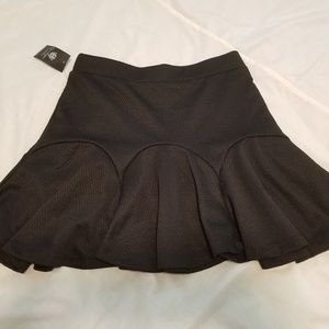 Jessica Simpson Mini Skirt NWT